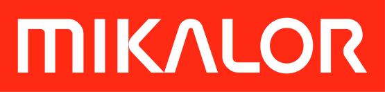 mikahlor logo full size